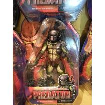 *** Neca Predator Serie 13 Renegade Predator ***