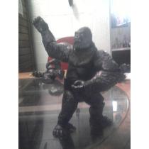 Dinosaurios King Kong 3 Jurassick Park Dinoraiders Godzilla