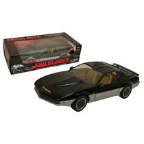 Kitt Knight Rider Karr Con Luz Y Sonidos Electronicos Carro