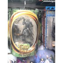 Señor De Los Anillos Orco Overseer Toybiz