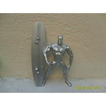 Marvel Collector Editions Silver Surfer