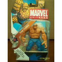 The Thing No.19 Marvel Universe Serie 1