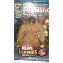 Mole-thing Marvel Legends Toybiz-nuevo Pieza Unica Variante