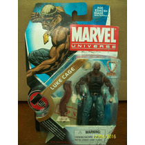 Luke Cage No.9 Marvel Universe Serie 2