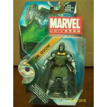 Dr Doom No.15 Marvel Universe Serie 3