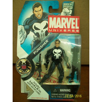 Punisher No.20 Marvel Universe Serie 1