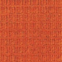 Waterhog Classic Diamond Orange 4