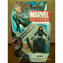 Black Widow No.11 Marvel Universe Serie 2