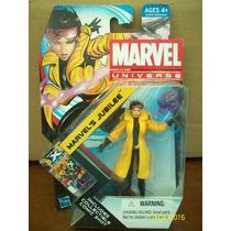 Marvel`s Jubilee No.23 Marvel Universe Serie 4
