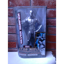 Silver Surfer Marvel Leyends Icons