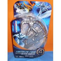 Marvel Silver Surfer/deslizador De Plata