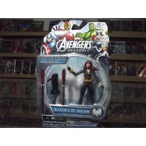 Dr.veneno Black Widow Marvel Universe Avengers