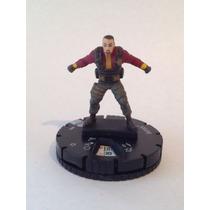 Heroclix Batroc 004 Captain America - The Winter Soldier