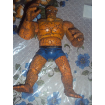 Marvel Legends La Mole De Los 4 Fantasticos