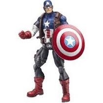 Capitan America Ultimate Marvel Legends Hit Monkey Vbf