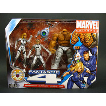 Marvel Universe West Coast Avengers Pack De 3