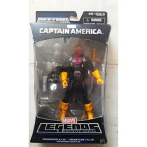 Soldados A.i.m Baron Zemo Marvel Legends Infinite Series