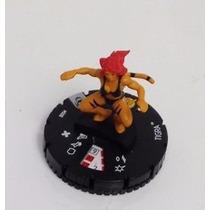 Heroclix Tigra 008 De Age Of Ultron