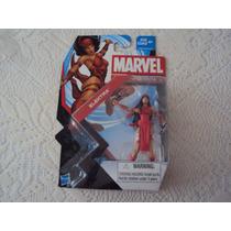 Marvel Universe Elektra Hasbro Daredevil