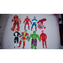 Marvel Universe Vintage Secret Wars 84 Ensueño , 90 Y 91 Toy