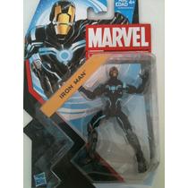 Marvel Universe: Iron Man - Nuevo Y Sin Abrir