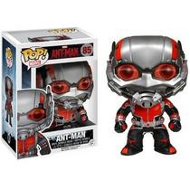 Funko Pop Ant Man - Marvel
