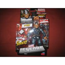 Marvel Legends Thor Serie Terrax