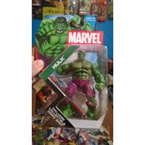 Green Hulk Marvel Universe Nuevo
