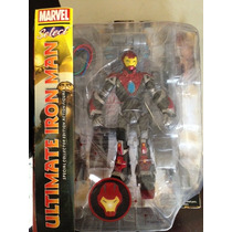 Ultímate Iron Man Marvel Select