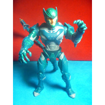 Spider-man 3 Poison Blast Scorpion 2007