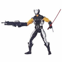 Marvel Universe Wolverine X Force 5 - 11 10.5 Cm Hasbro
