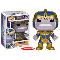 Funko Pop Thanos Marvel- Funko Pop - Modelo 78