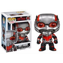 Ant Man Funko Pop Yellow Jacket Hombre Hormiga Antman Ant