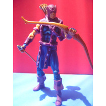 Marvel Universe Hawkeye Secret Wars Comic Pack