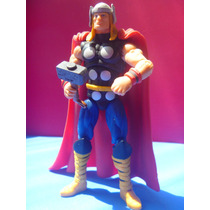 Marvel Universe Thor Comic Pack Secret Wars Avengers