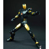 Marvel Legends Infinite Iron-man Baf Hulkbuster Avenger