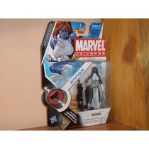Mystique Marvel Universe Hasbro