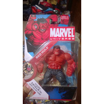 Red Hulk Universe Nuevo