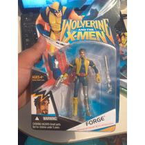 Marvel Universe Serie Wolverine Y Los X Men Forge