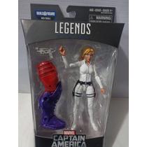Sharon Carter Man Marvel Legend Infinity Series (red Skull)