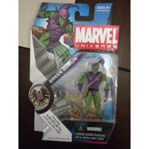 Marvel Universe Green Goblin Blister Avengers X Men Thor