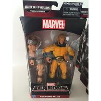 Avenging Allies Marvel Legends Infinite Series 17cm
