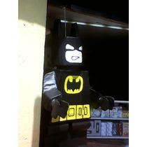 Batman Piñata Lego