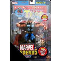 Marvel Legends Thor De La Serie Iii