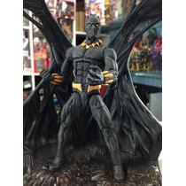 Marvel Legends Black Panther Custom