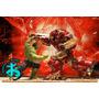 Hulk + Hulkbuster Artfx - Kotobukiya En Mano