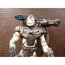 Iron Man War Machine / Leyendas De Marvel