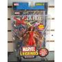 Elektra Marvel Legends Toy Biz