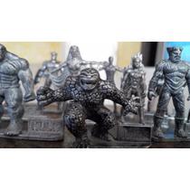 Figuras Marvel Bimbo Coleccion Completa