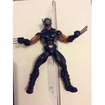 Wolverine X Force Marvel Legends Doctoys90 Civil War